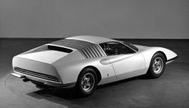 Ferrari+P6+Berlinetta+Speciale